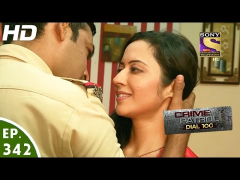 Crime Patrol Dial 100 - क्राइम पेट्रोल - Mumbai Murder - Episode 342 - 26th December, 2016