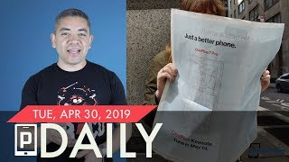 OnePlus 7 Pro official teasers, Galaxy S10 5G on fire & more