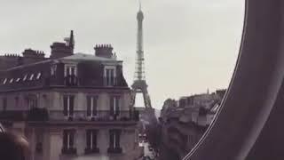Les Balades de PPRM – Matin parisien