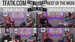 The Fighter and The Kid - Best of the Week: 6.24.2018 Edition