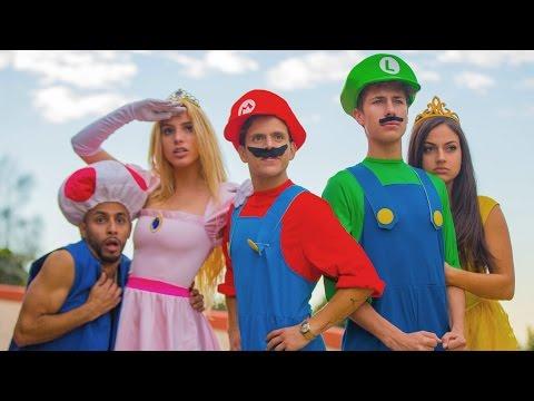 , title : 'Super Mario Run |  Lele Pons, Rudy Mancuso & Juanpa Zurita'