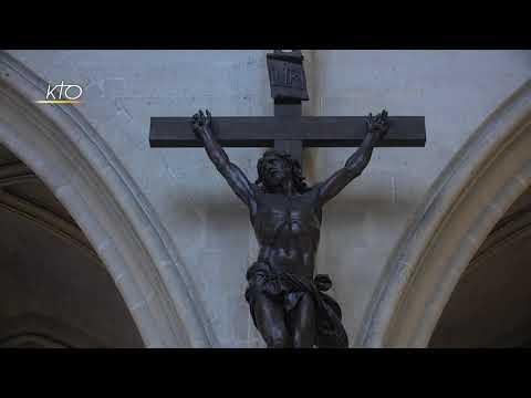 Vêpres du 15 septembre 2021 à Saint-Germain-l'Auxerrois