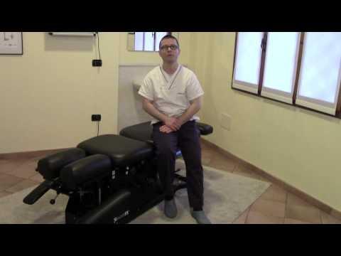 Procedura magnete sulle articolazioni