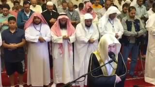 Murottal Al-Qur'an - Qori : Idris Al Hasyimi [ Sholat Tarawih ]