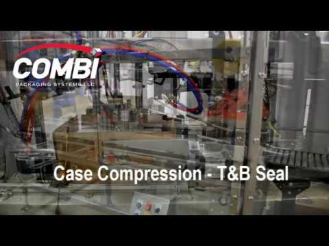 Case Compression Top & Bottom Seal