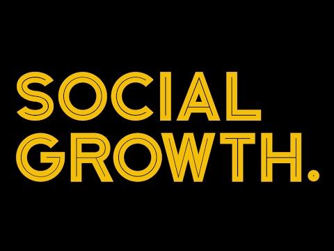 Social Growth – Επεισόδιο 1ο (Τρέιλερ)