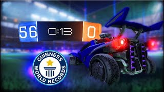 10 Rocket League Records That Will Probably Never Be Broken