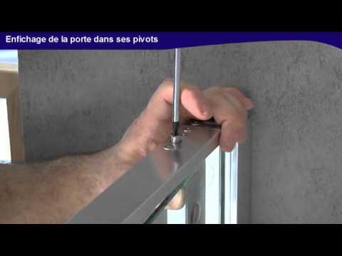 Comment poser une paroi de douche italienne la r ponse - Poser une paroi de douche fixe ...
