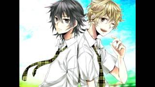 Shiki OST -Mosaic