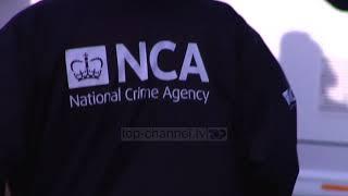 Shqiptarët e kokainës në Angli - Top Channel Albania - News - Lajme
