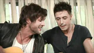 Boys Like Girls Hero/Heroine Acoustic