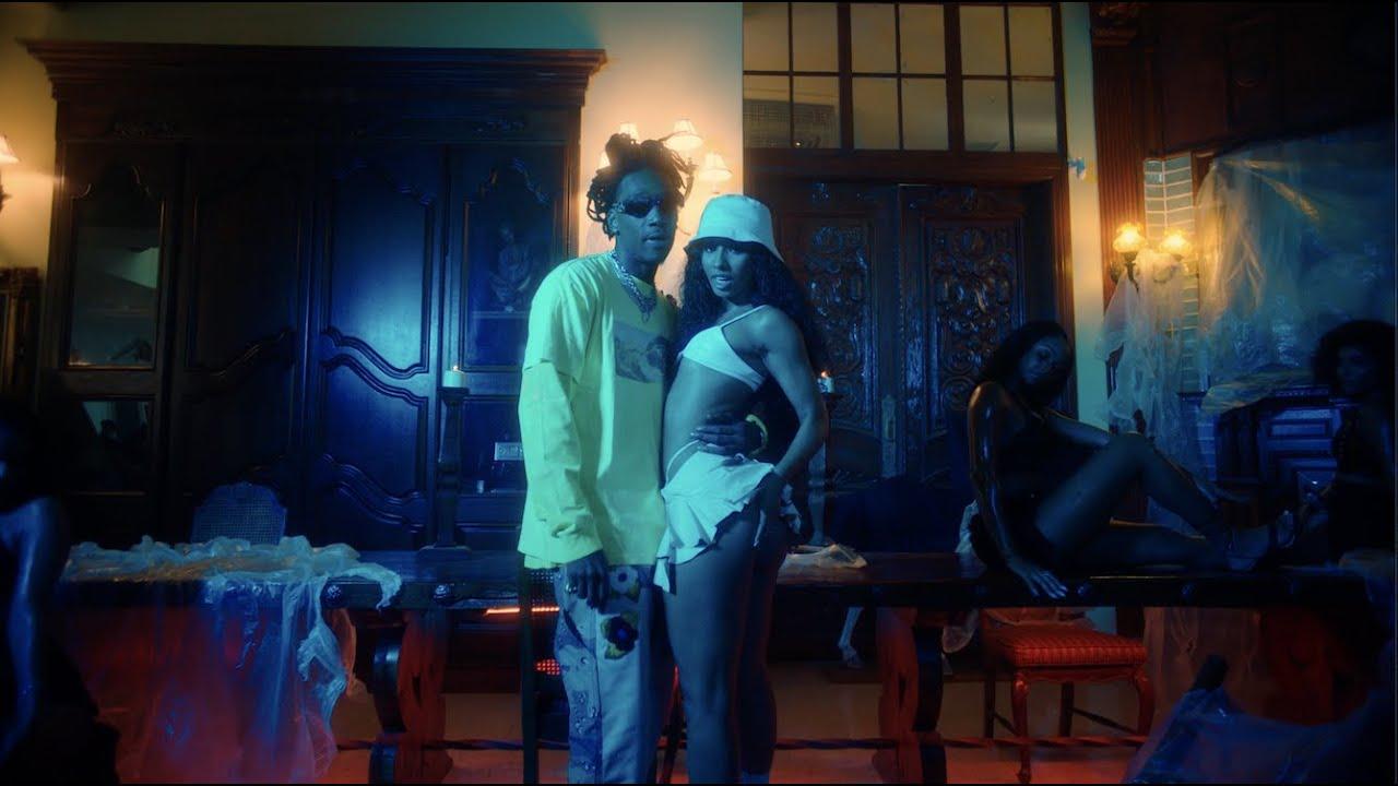 Wiz Khalifa ft. Rubi Rose — POV