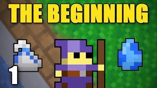 The Beginning | RotMG Exalt: New Account Experience - Episode 1