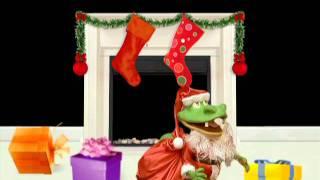 Chimenea - DVD Super Bebé Navidad