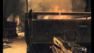 preview call of duty black ops 3: extra setting drop fps 75 xuống...