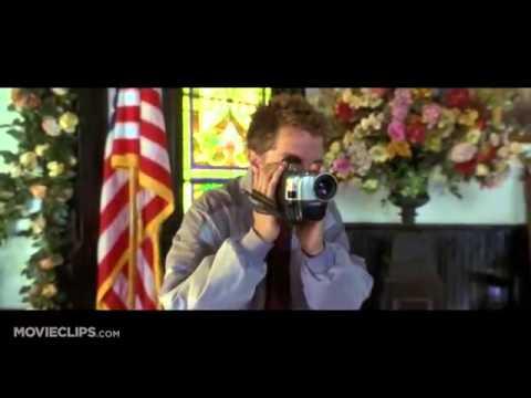 Runaway Bride 78 Movie CLIP   The Runaway Bride Does It Again 1999 HD 1