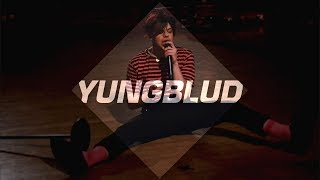 YUNGBLUD   'Loner' | Box Fresh Focus Performance