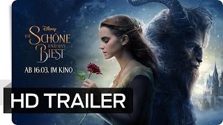 Die Schöne und das Biest Film Trailer