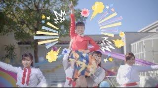 宮脇詩音 / 「明日へのパス」Music Video