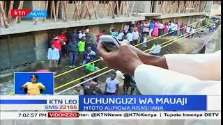 Mamlaka huru ya utendakazi nchini-IPOA yaanza uchunguzi wa mauaji baada ya uchaguzi