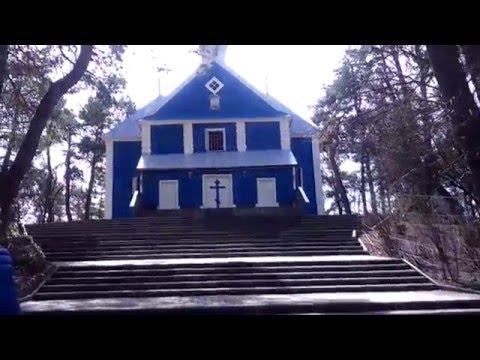 Храм в москве с двумя колокольнями