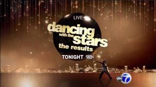 "Dancing with the Stars Promo (Adam Lambert ""Fever"")"