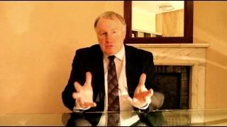 Karl-Heinz Lambertz - Former Ministerpräsident - DG