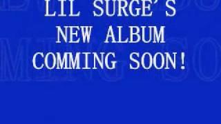 Lil Surge-instrumentals