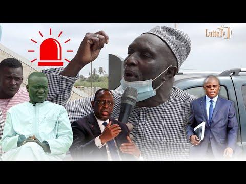 Père Bourkhane Wade et les managers pointent du doigt l'État : il doit dédommager les lutteurs...