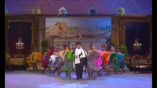 Melodien aus Emmerich Kálmán - Die Csárdásfürstin 1992