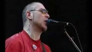 Everlast - Babylon Feeling (Live at Gampel 2004)