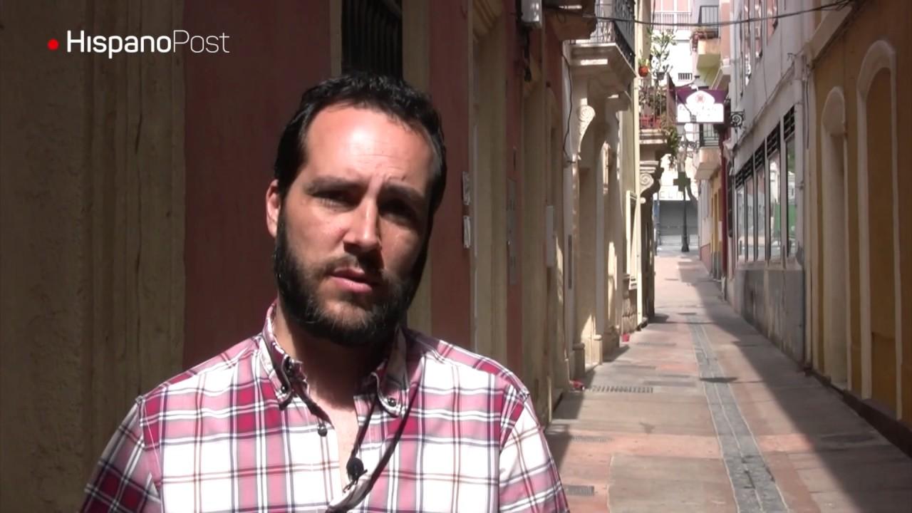 Buen tiempo dispara la llegada de pateras a costas españolas