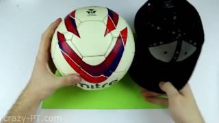 3D ручка Rp 400 - рисуем кепку и ёлку!