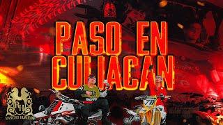 Junior H x Natanael Cano - Paso En Culiacan [Video Oficial]