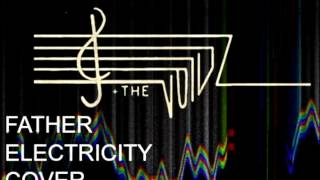 Julian Casablancas+The Voidz - Father Electricity (COVER) NO VOCALS