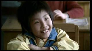 Chinese Deaf Children Talk About Their Dreams