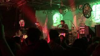 Animal Collective - Water Curses (live at Cats Cradle)