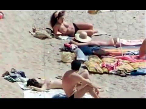 1979 Playas de Cataluña - Barcelona - Lloret de Mar - Costa Brava - Tossa de Mar Arenys Calella