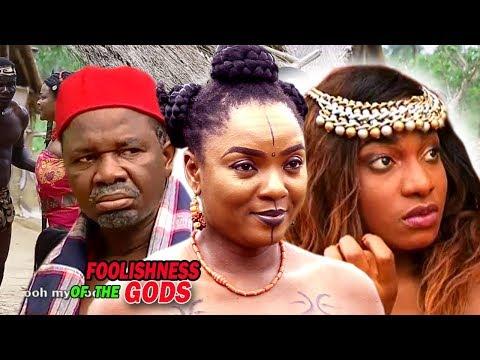 Foolishness of The Gods Season 2 - Chioma Chukwuka 2018 Latest  Nigerian Nollywood Movie Full HD