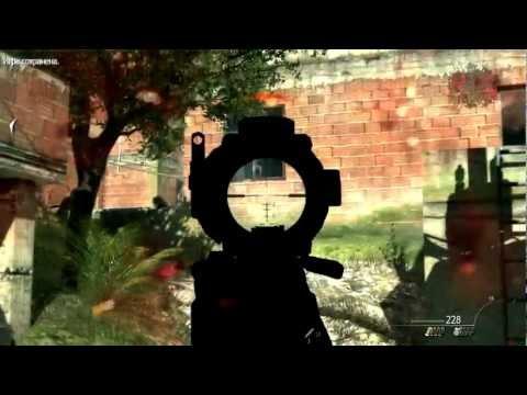Call of Duty Modern Warfare 2 Прохождение Часть 4