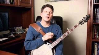 Banjo Tips  for Beginners-Tip #5 (What kind of banjo should I buy?)
