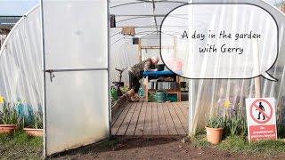Cherry Orchard Community Garden - Video Diary 3