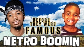 METRO BOOMIN - Before They Were Famous - Record Producer