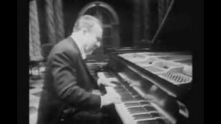 Claudio Arrau - Mozart - Piano Sonata No 8 in A minor, K 310
