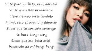Julie Anne San Jose - Despacito / Lyrics