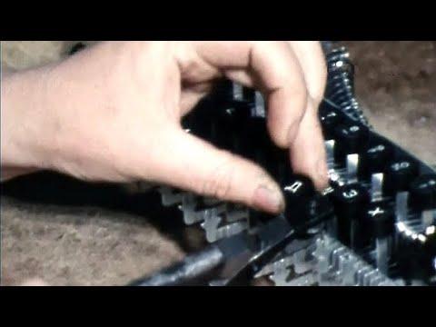 «Любава». Новая порт. пишущая машинка вып. на Рязанском заводе счётно-аналитических машин 7.08.1983