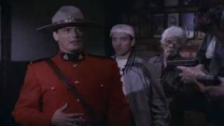 Due South - The Mountie Song Revisited