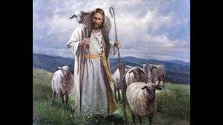 Верность Твоя велика, о мой Боже