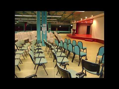 Perpa Konferans Salonu