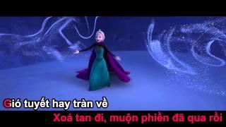 [KTV] Dương Hoàng Yến - Hãy Bước Đi (Let It Go)